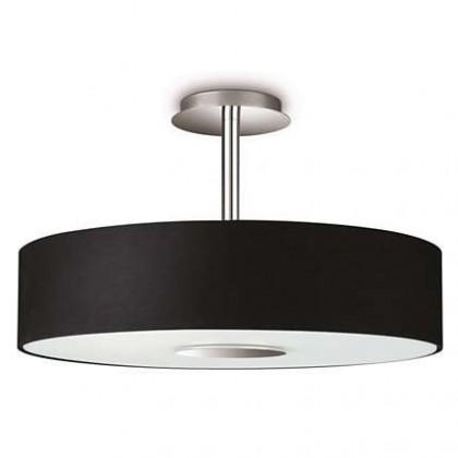 Mambo - Stropní osvětlení E 14, 45cm (černá)
