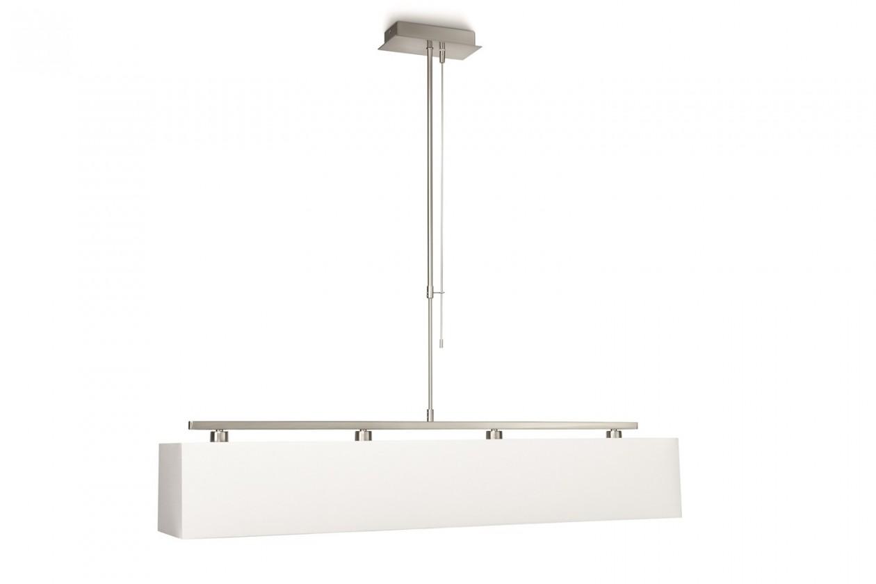 Mambo - Stropní osvětlení E 14, 95,5cm (bílá)