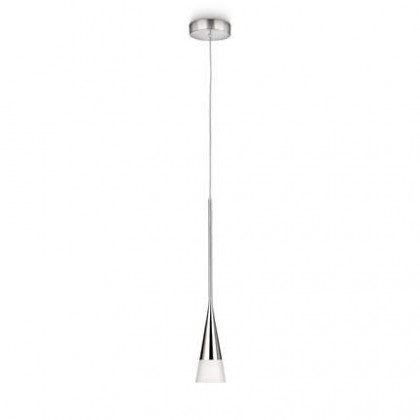 Mambo - Stropní osvětlení E 27, 12cm (lesklý chrom)