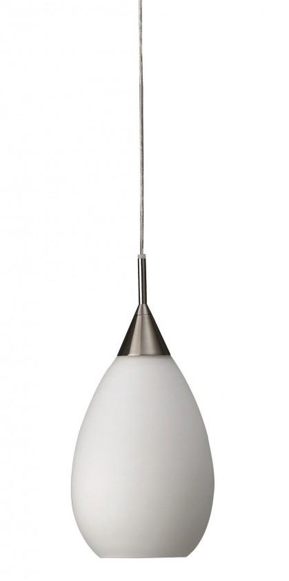 Mambo - Stropní osvětlení E 27, 17cm (matný chrom)