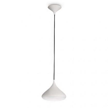 Mambo - Stropní osvětlení E 27, 25cm (bílá)