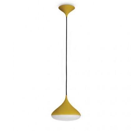 Mambo - Stropní osvětlení E 27, 25cm (oranžová)