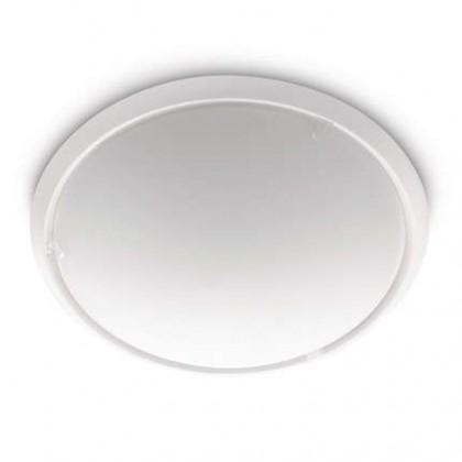 Mambo - Stropní osvětlení E 27, 26,5cm (bílá)