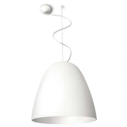 Mambo - Stropní osvětlení E 27, 28cm (bílá)