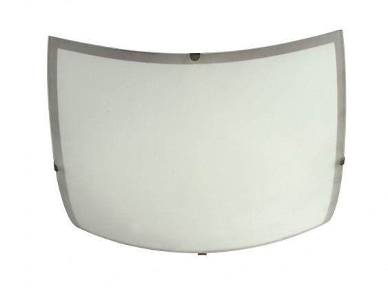 Mambo - Stropní osvětlení E 27, 29cm (matovaný povrch)