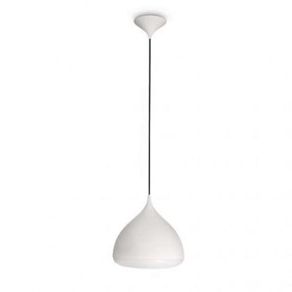 Mambo - Stropní osvětlení E 27, 30cm (bílá)