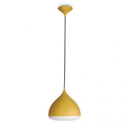 Mambo - Stropní osvětlení E 27, 30cm (oranžová)