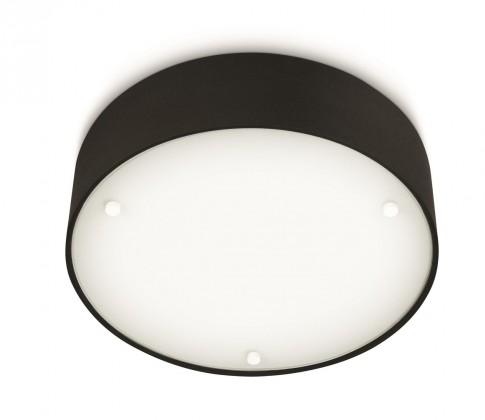 Mambo - Stropní osvětlení E 27, 31,6cm (černá)