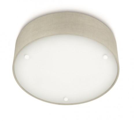 Mambo - Stropní osvětlení E 27, 31,6cm (šedá)