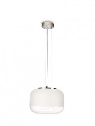 Mambo - Stropní osvětlení E 27, 32cm (lesklý chrom)