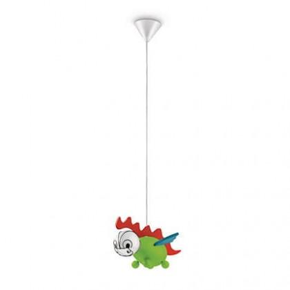 Mambo - Stropní osvětlení E 27, 32cm (mix barev)