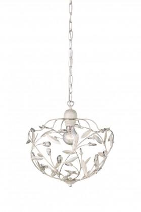 Mambo - Stropní osvětlení E 27, 33cm (zinek)