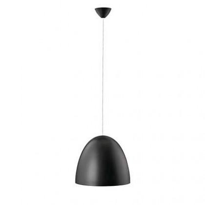 Mambo - Stropní osvětlení E 27, 35cm (černá)