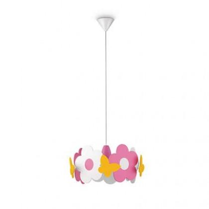 Mambo - Stropní osvětlení E 27, 42cm (mix barev)