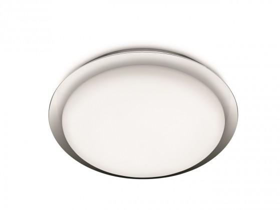 Mambo - Stropní osvětlení E 27, 44,4cm (lesklý chrom)