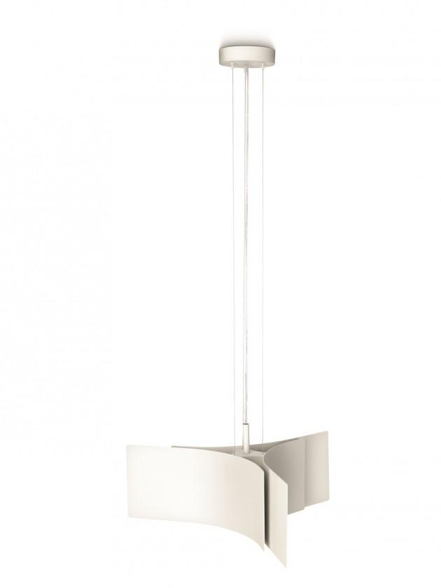 Mambo - Stropní osvětlení E 27, 48,5cm (bíla)