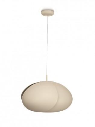 Mambo - Stropní osvětlení E 27, 55,6cm (krémová)