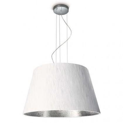 Mambo - Stropní osvětlení E 27, 60cm (bíla)