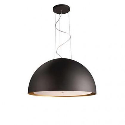 Mambo - Stropní osvětlení E 27, 70cm (černá)