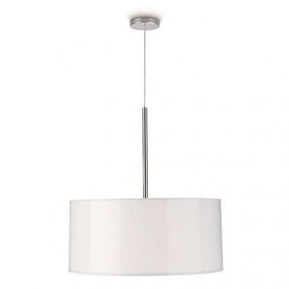 Mambo - Stropní osvětlení E27, 60cm (bíla)