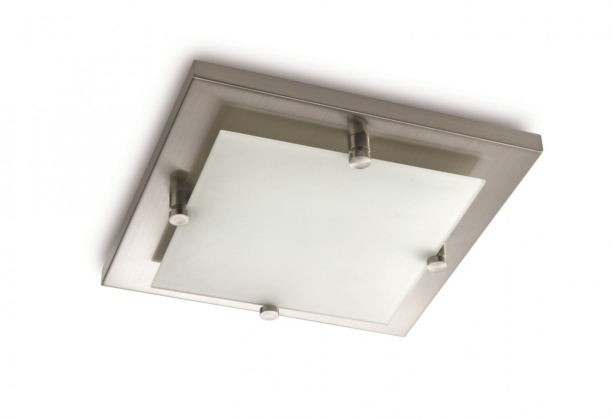 Mambo - Stropní osvětlení G9, 23,7cm (matný chrom)