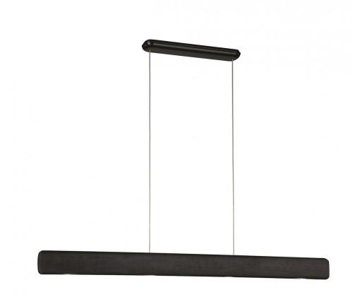 Mambo - Stropní osvětlení LED, 129,9cm (černá)