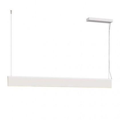 Mambo - Stropní osvětlení LED, 140cm (bílá)