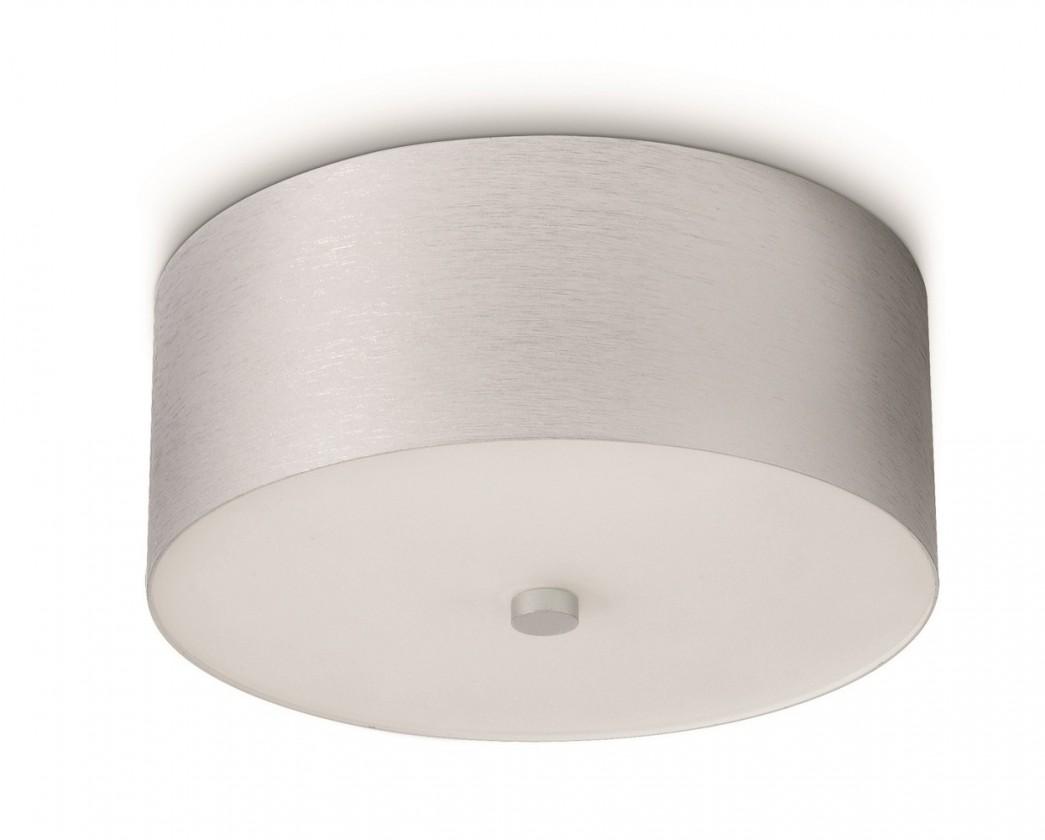 Mambo - Stropní osvětlení LED, 16,2cm (hliník)