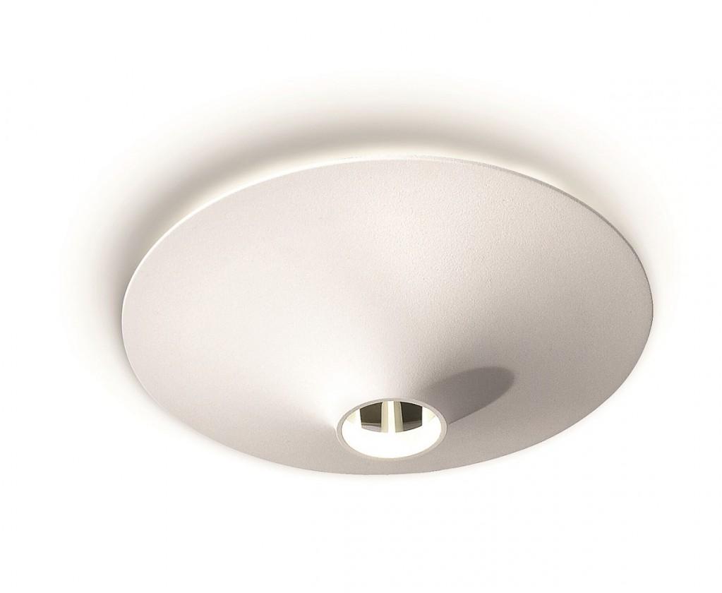 Mambo - Stropní osvětlení LED, 18,45cm (bílá)
