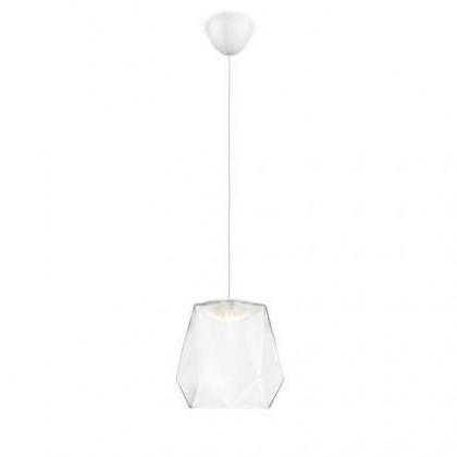 Mambo - Stropní osvětlení LED, 19,9cm (čirá)