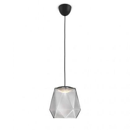 Mambo - Stropní osvětlení LED, 19,9cm (šedá)