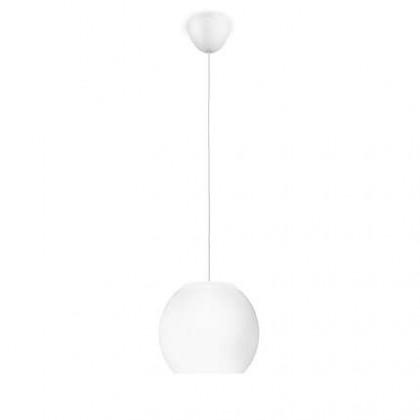 Mambo - Stropní osvětlení LED, 20cm (bíla)