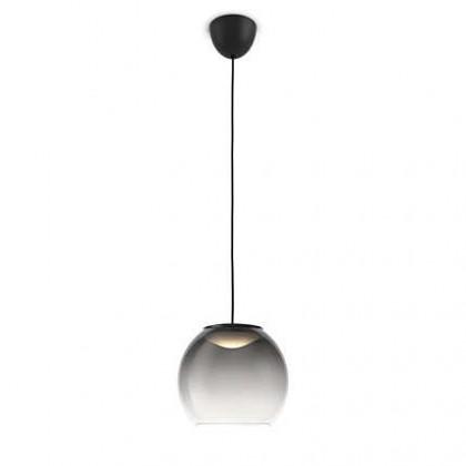 Mambo - Stropní osvětlení LED, 20cm (šedá)