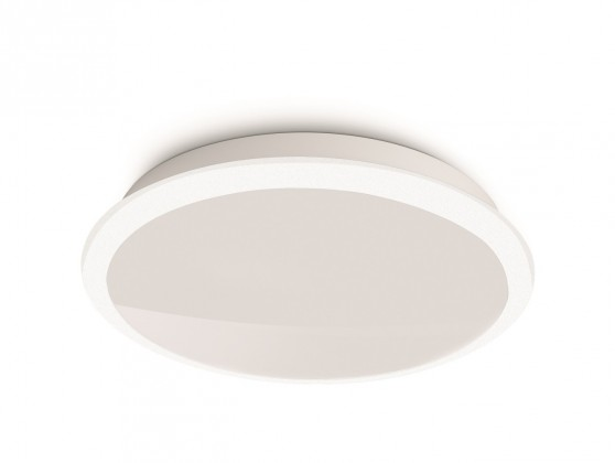 Mambo - Stropní osvětlení LED, 24,3cm (bílá)