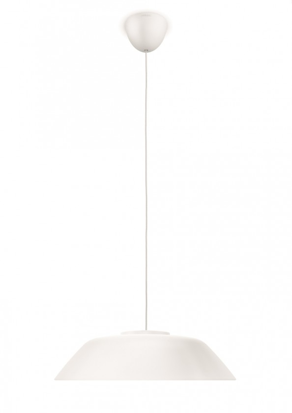 Mambo - Stropní osvětlení LED, 33,5x150x40 (bíla)
