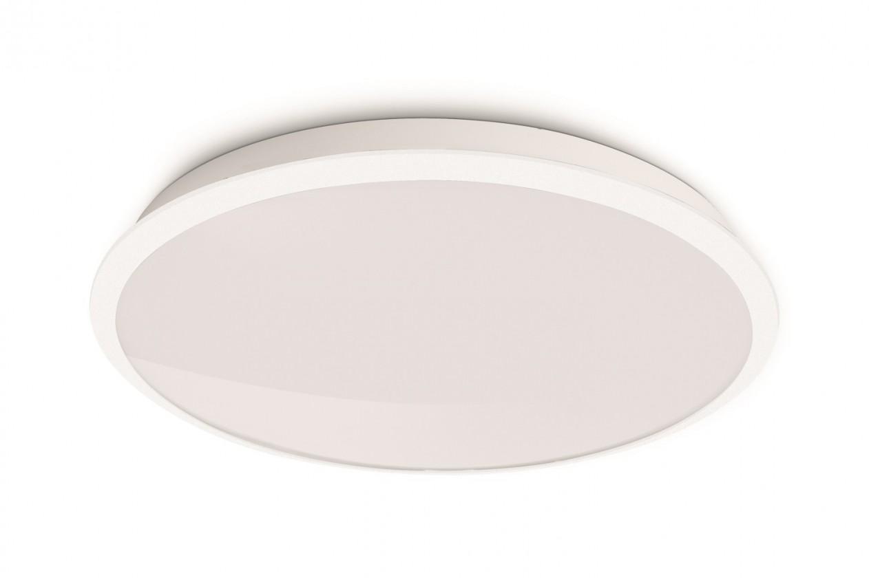 Mambo - Stropní osvětlení LED, 35,3cm (bílá)