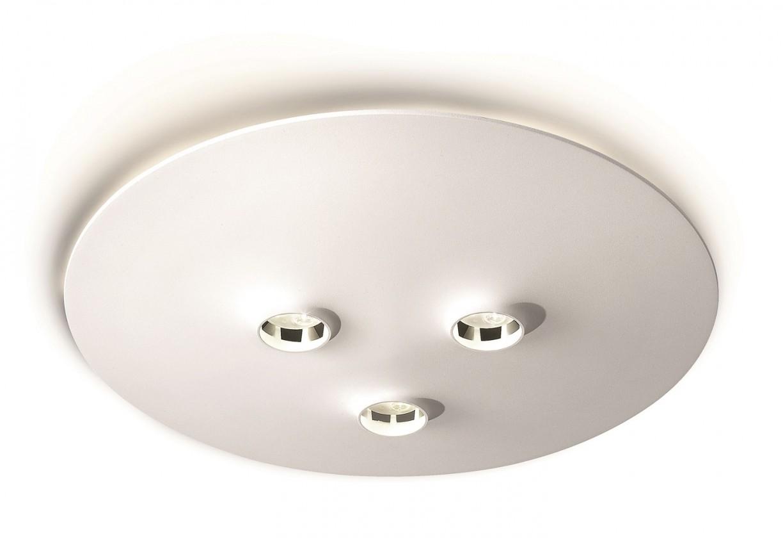 Mambo - Stropní osvětlení LED, 35,9cm (bílá)