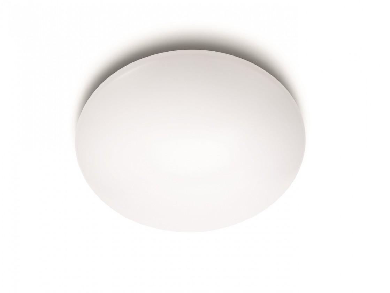 Mambo - Stropní osvětlení LED, 38cm (bílá)