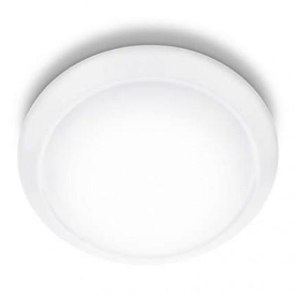 Mambo - Stropní osvětlení LED, 40,4x10,6x40,4 (bílá)