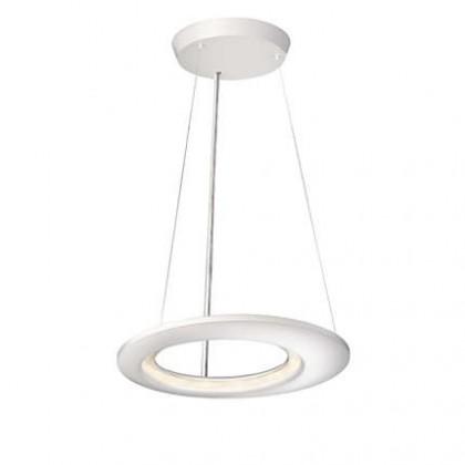 Mambo - Stropní osvětlení LED, 47,5cm (bílá)