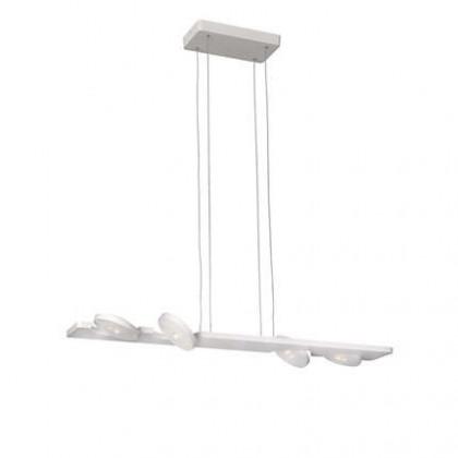 Mambo - Stropní osvětlení LED, 54,6cm (bílá)