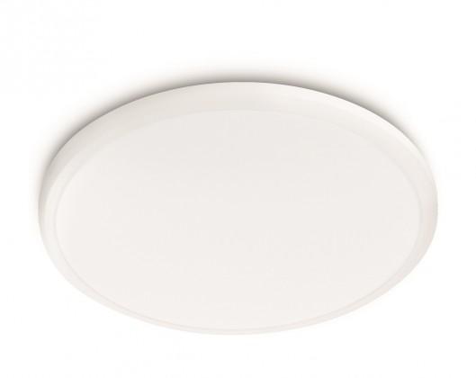Mambo - Stropní osvětlení LED, 5x29x29 (šedá)