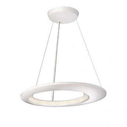Mambo - Stropní osvětlení LED, 65cm (bílá)