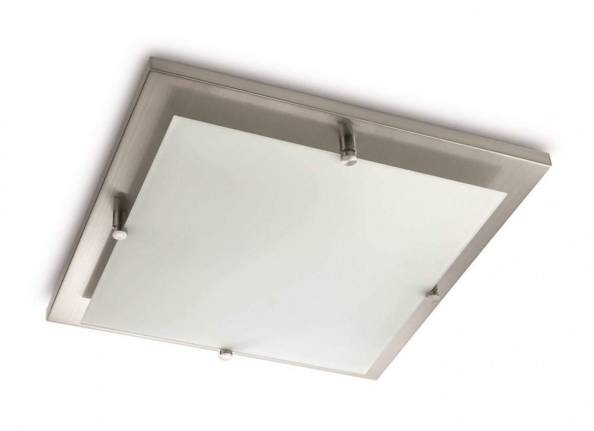 Mambo - Stropní osvětlení R7S, 37cm (matný chrom)