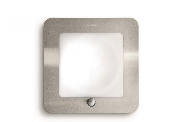 Mano - Venkovní osvětlení 2GX13, 32x32x8,5 (nerezová ocel)