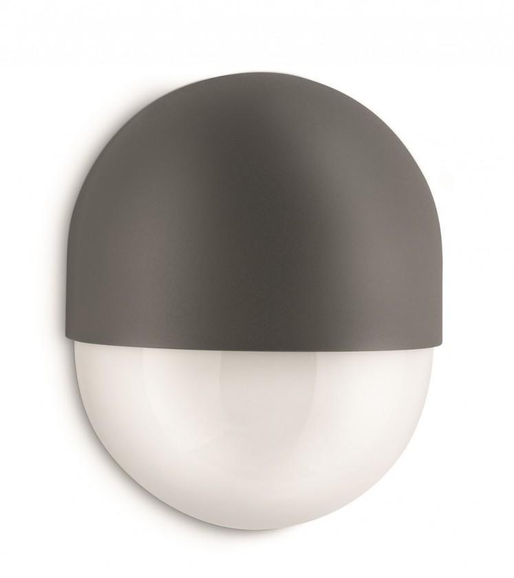 Mano - Venkovní osvětlení E 14, 13,6cm (antracit šedá)
