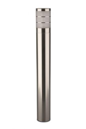 Mano - Venkovní osvětlení E 27, 10cm (nerez)
