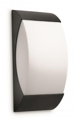 Mano - Venkovní osvětlení E 27, 11,4cm (černá)
