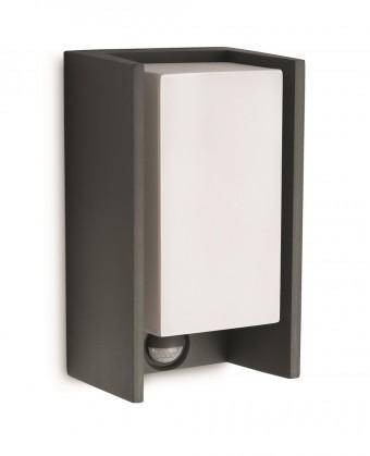 Mano - Venkovní osvětlení E 27, 11,8cm (antracit šedá)