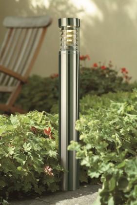 Mano - Venkovní osvětlení E 27, 11cm (nerez)
